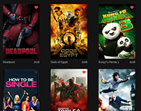 Qmovies - Movies  and TV series Online
