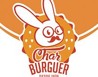 Char Burguer Logo