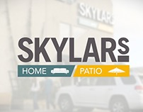 Skylars Home & Patio Commercial