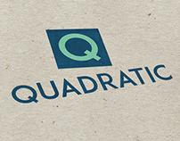 Quadratic - Identidad Corporativa