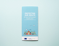 25 Years of European Health Policy