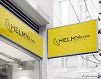 Helmy logo