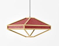 FLU lamp (Concept)
