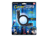CleverScope™ packaging