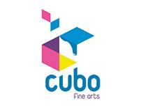 Cubo Gráfico - Fine Arts