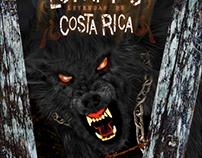Espantos, Leyendas de Costa Rica