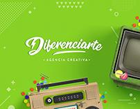 Agencia Creativa DIFERENCIARTE