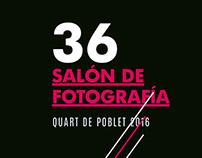 36 Salón de Fotografía de Quart de Poblet