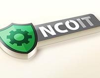 NCOIT (Logo Design)