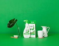 AspenClean - Online Store