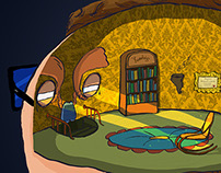 Backgrounds - illustrations