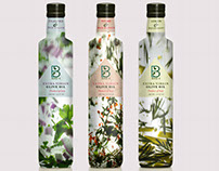 Base-3 Olive Oil Packaging