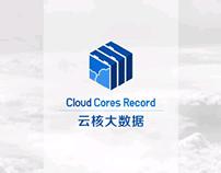 云核大数据logo
