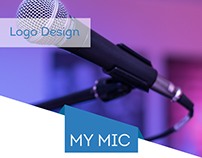 LOGO | MY MIC