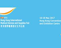 Hong Kong International Medical Devices & Supplies Fair