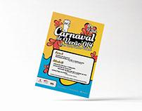 Carnaval Verão Santa Cruz