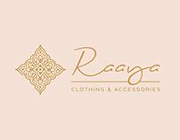 Raaya | Logo