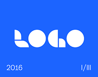 Logotypes 2016, I/III
