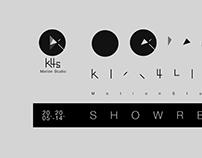 REEL | K4s Motion Studio 2014