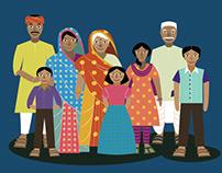 Ghazipur Poster Series