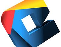 Akademia E-biznesu PARP - corporate identity & design