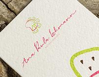 Identidade Visual - Ana Paula Lohmann
