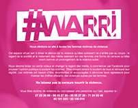 Warri - Exposing violence against women