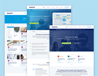Blueprint Systems Canada | Responsive Redesign