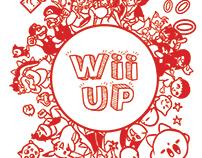 Nintendo Package Design