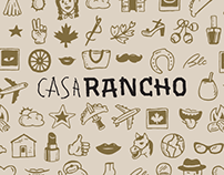 Casa Rancho SS2016
