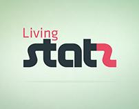 Living Stats Animation