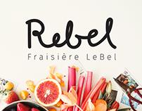 REBEL Fraisière LeBel