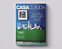 Revista CASA CLAUDIA (2017)