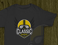 Classic Riders Group Suggested Brand