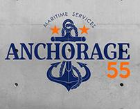 Anchorage 55 - Key visual