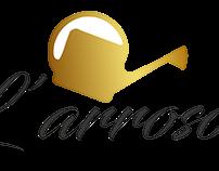 L'arrosoir - Cartes de visite & Flyers A6