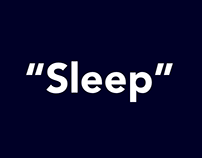 Sleep: Facts & Figures