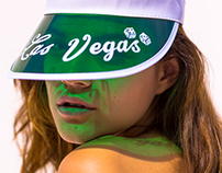 photo proyect VIVA LAS VEGAS _ Gema Machado