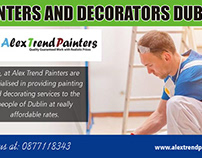 Painters And Decorator Dublin