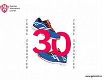 Brand Presentation For Galembic International Limited