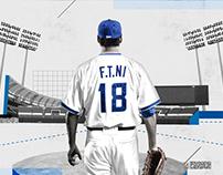 【Fubon Guardians Baseball】富邦悍將棒球開季動畫