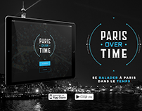 [APP] Paris Over Time