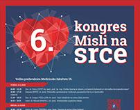 6. Congress on Cardiovascular Disease
