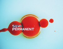 Semi Permanent Title Sequence 2016