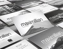 Maximillian Magazine