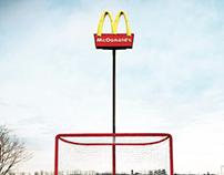 McDonald's - McSports