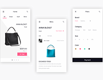 Shop Application