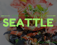 6 Great Seafood Places in Seattle
