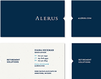 Alerus Financial Stationary