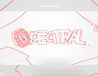 Twitter Header For Spectral